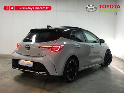 Toyota COROLLA 180h GR Sport MY20 - <small></small> 32.500 € <small>TTC</small>