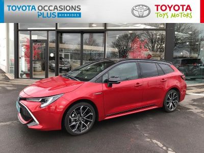Toyota COROLLA Touring Spt 180h Collection - <small></small> 30.840 € <small>TTC</small>