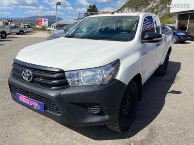 Toyota Hilux 2.4l d4d evo extra cabine - <small></small> 20.900 € <small>TTC</small> - #2