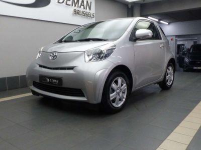 Toyota iQ 1.0i VVT-i Luna Multidrive - <small></small> 8.750 € <small>TTC</small> - #1