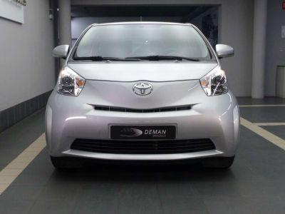 Toyota iQ 1.0i VVT-i Luna Multidrive - <small></small> 8.750 € <small>TTC</small> - #2