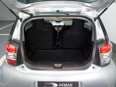 Toyota iQ 1.0i VVT-i Luna Multidrive - <small></small> 8.750 € <small>TTC</small> - #6