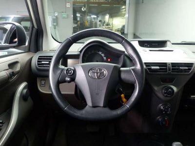 Toyota iQ 1.0i VVT-i Luna Multidrive - <small></small> 8.750 € <small>TTC</small> - #11
