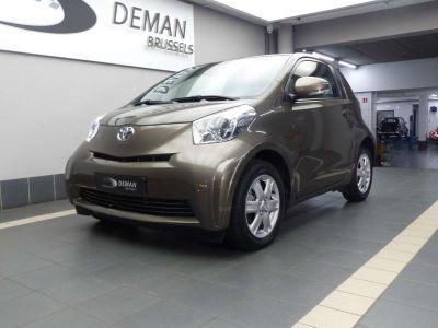 Toyota iQ 1.0i VVT-i Luna Multidrive - <small></small> 10.900 € <small>TTC</small> - #1