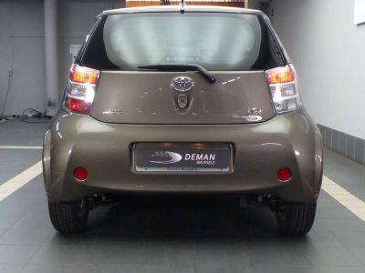 Toyota iQ 1.0i VVT-i Luna Multidrive - <small></small> 10.900 € <small>TTC</small> - #5