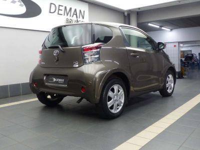 Toyota iQ 1.0i VVT-i Luna Multidrive - <small></small> 10.900 € <small>TTC</small> - #8