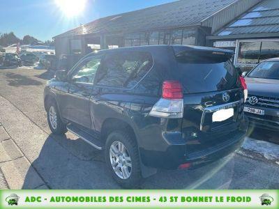 Toyota Land Cruiser SERIE 150 KDJ155 3.0 D-4D 173CH BV6 LEGENDE 3PTES - <small></small> 27.900 € <small>TTC</small> - #3