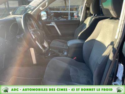 Toyota Land Cruiser SERIE 150 KDJ155 3.0 D-4D 173CH BV6 LEGENDE 3PTES - <small></small> 27.900 € <small>TTC</small> - #4