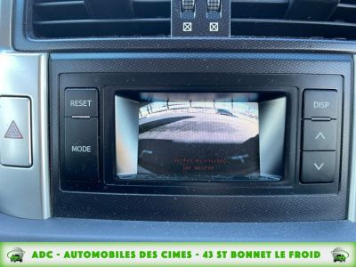 Toyota Land Cruiser SERIE 150 KDJ155 3.0 D-4D 173CH BV6 LEGENDE 3PTES - <small></small> 27.900 € <small>TTC</small> - #8