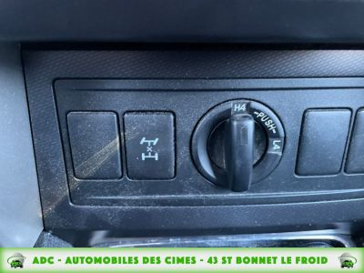 Toyota Land Cruiser SERIE 150 KDJ155 3.0 D-4D 173CH BV6 LEGENDE 3PTES - <small></small> 27.900 € <small>TTC</small> - #12