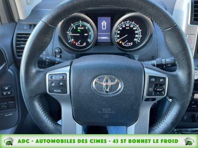 Toyota Land Cruiser SERIE 150 KDJ155 3.0 D-4D 173CH BV6 LEGENDE 3PTES - <small></small> 27.900 € <small>TTC</small> - #13