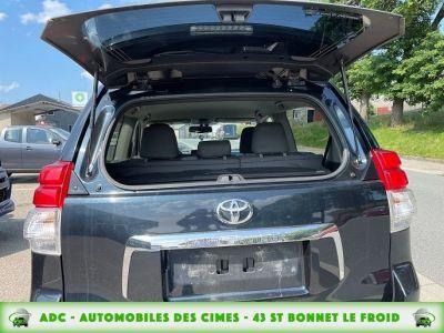 Toyota Land Cruiser SERIE 150 KDJ155 3.0D-4D 173 BV6 LEGENDE 3 PTES - <small></small> 29.600 € <small>TTC</small> - #3