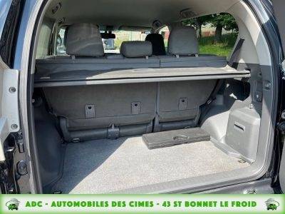 Toyota Land Cruiser SERIE 150 KDJ155 3.0D-4D 173 BV6 LEGENDE 3 PTES - <small></small> 29.600 € <small>TTC</small> - #4