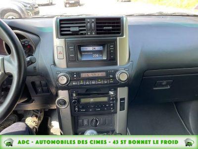 Toyota Land Cruiser SERIE 150 KDJ155 3.0D-4D 173 BV6 LEGENDE 3 PTES - <small></small> 29.600 € <small>TTC</small> - #5