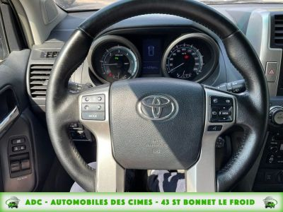Toyota Land Cruiser SERIE 150 KDJ155 3.0D-4D 173 BV6 LEGENDE 3 PTES - <small></small> 29.600 € <small>TTC</small> - #9