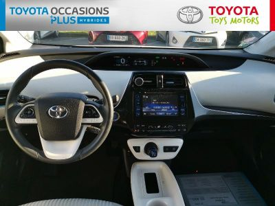 Toyota PRIUS 122h Dynamic - <small></small> 20.490 € <small>TTC</small>