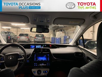 Toyota PRIUS 122h Dynamic - <small></small> 21.590 € <small>TTC</small>