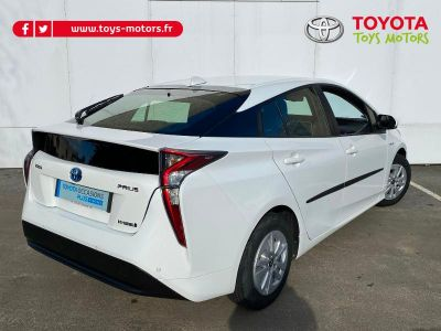 Toyota PRIUS 122h Dynamic - <small></small> 20.990 € <small>TTC</small>