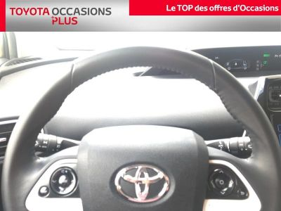 Toyota PRIUS 122h Dynamic Pack Premium RC18 - <small></small> 23.490 € <small>TTC</small>