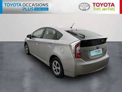 Toyota PRIUS 136h Dynamic 15 - <small></small> 18.990 € <small>TTC</small>