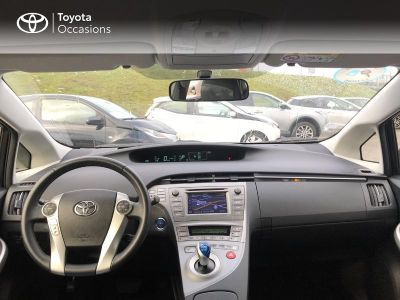 Toyota PRIUS 136h Dynamic 17 - <small></small> 17.990 € <small>TTC</small>