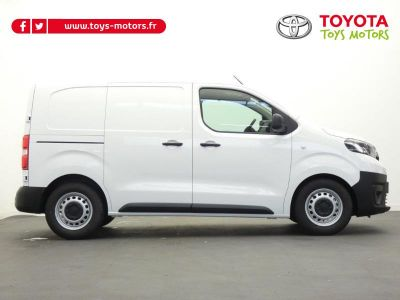 Toyota ProAce Compact 95 D-4D Dynamic - <small></small> 18.990 € <small>TTC</small>