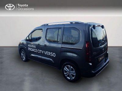 Toyota ProAce Medium 1.5 100 D-4D Executive - <small></small> 22.990 € <small>TTC</small> - #2