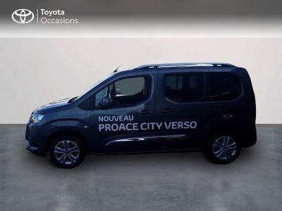 Toyota ProAce Medium 1.5 100 D-4D Executive - <small></small> 22.990 € <small>TTC</small> - #3