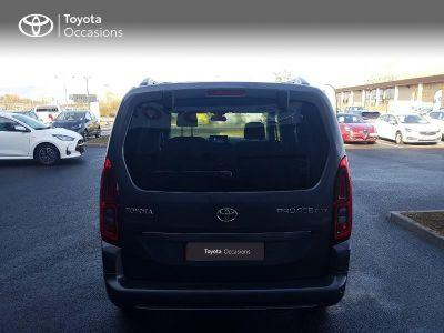 Toyota ProAce Medium 1.5 100 D-4D Executive - <small></small> 22.990 € <small>TTC</small> - #4