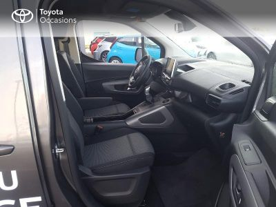 Toyota ProAce Medium 1.5 100 D-4D Executive - <small></small> 22.990 € <small>TTC</small> - #6