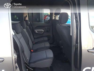 Toyota ProAce Medium 1.5 100 D-4D Executive - <small></small> 22.990 € <small>TTC</small> - #7