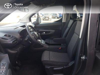 Toyota ProAce Medium 1.5 100 D-4D Executive - <small></small> 22.990 € <small>TTC</small> - #11
