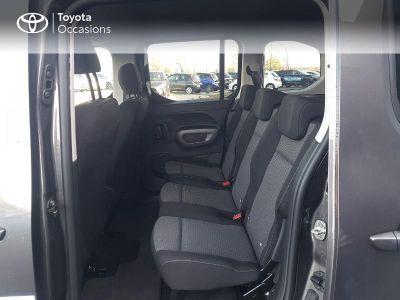 Toyota ProAce Medium 1.5 100 D-4D Executive - <small></small> 22.990 € <small>TTC</small> - #12