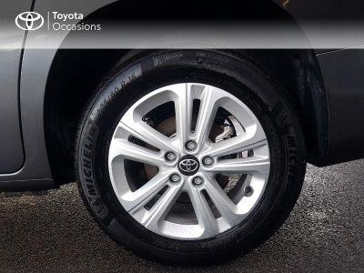 Toyota ProAce Medium 1.5 100 D-4D Executive - <small></small> 22.990 € <small>TTC</small> - #16
