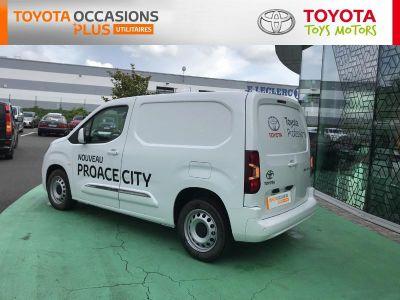 Toyota ProAce Medium 75 D-4D Business - <small></small> 18.990 € <small>TTC</small>