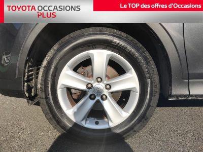 Toyota RAV4 124 D-4D Life 2WD - <small></small> 13.990 € <small>TTC</small>