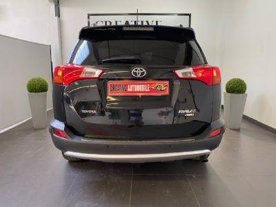Toyota Rav4 150 D-CAT AWD FAP Lounge A - <small></small> 15.990 € <small>TTC</small> - #4