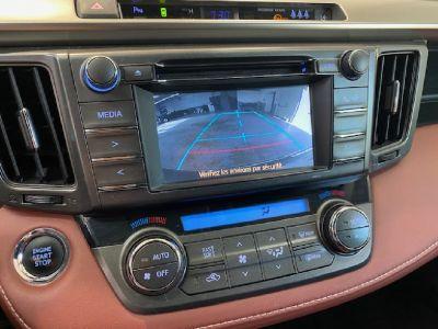Toyota Rav4 150 D-CAT AWD FAP Lounge A - <small></small> 15.990 € <small>TTC</small> - #7