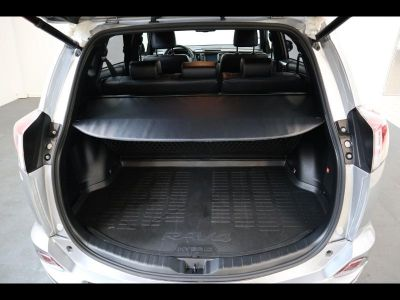 Toyota RAV4 197 Hybride Collection AWD CVT - <small></small> 33.490 € <small>TTC</small>
