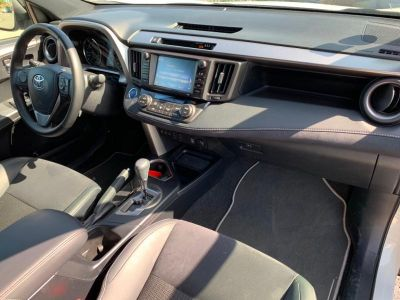 Toyota RAV4 197 Hybride Design 2WD CVT - <small></small> 26.990 € <small>TTC</small>