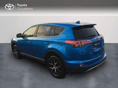 Toyota RAV4 197 Hybride Design 2WD CVT - <small></small> 24.990 € <small>TTC</small>