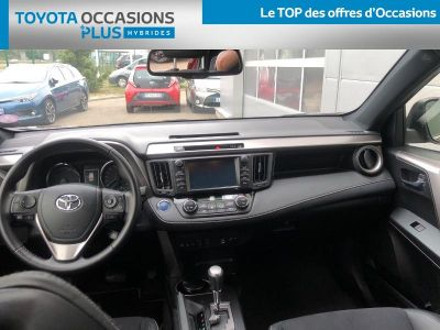 Toyota RAV4 197 Hybride Design AWD CVT - <small></small> 25.990 € <small>TTC</small>