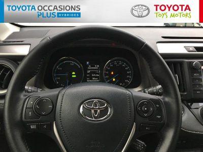 Toyota RAV4 197 Hybride Dynamic 2WD CVT - <small></small> 27.490 € <small>TTC</small>