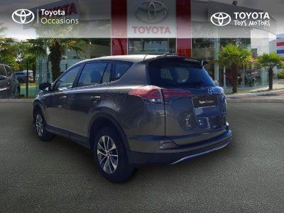 Toyota Rav4 197 Hybride Dynamic 2WD CVT - <small></small> 23.990 € <small>TTC</small> - #2