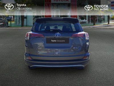 Toyota Rav4 197 Hybride Dynamic 2WD CVT - <small></small> 23.990 € <small>TTC</small> - #4