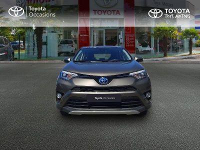 Toyota Rav4 197 Hybride Dynamic 2WD CVT - <small></small> 23.990 € <small>TTC</small> - #5