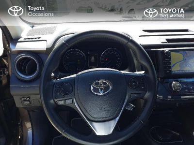 Toyota Rav4 197 Hybride Dynamic 2WD CVT - <small></small> 23.990 € <small>TTC</small> - #9