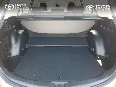 Toyota Rav4 197 Hybride Dynamic 2WD CVT - <small></small> 23.990 € <small>TTC</small> - #10