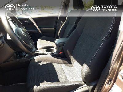 Toyota Rav4 197 Hybride Dynamic 2WD CVT - <small></small> 23.990 € <small>TTC</small> - #11