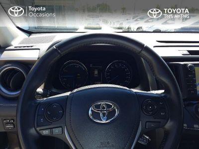 Toyota Rav4 197 Hybride Dynamic 2WD CVT - <small></small> 23.990 € <small>TTC</small> - #13